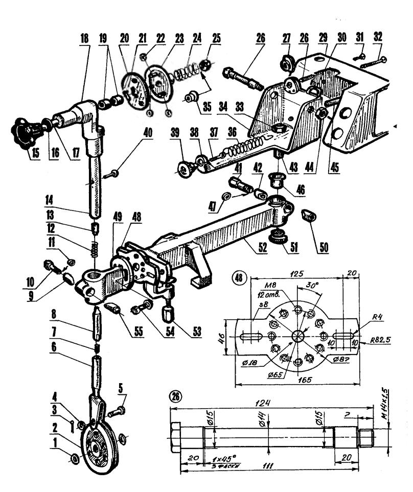 Ов-4 схема оборудования котельной подберезье